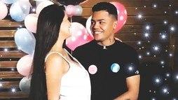 Sertanejo Felipe Araújo anuncia que será pai de um menino ()