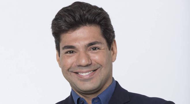 Felipe Bronze comanda a segunda temporada do Top Chef Brasil