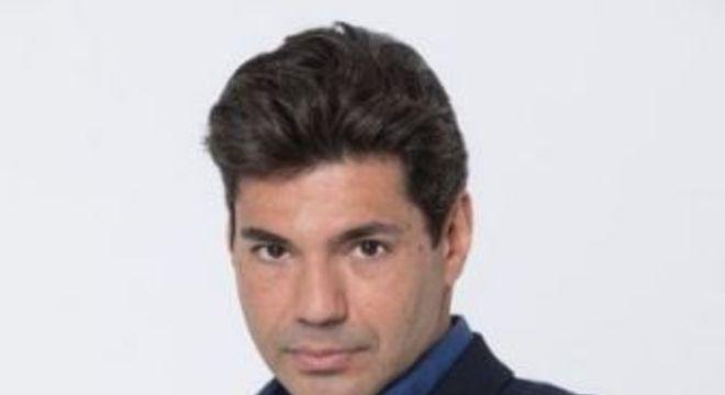 Felipe Bronze. Foto: Antonio Chahestian/Record TV