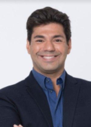"""Felipe Bronze vai comandar mais uma temporada de """"Top Chef Brasil"""""""