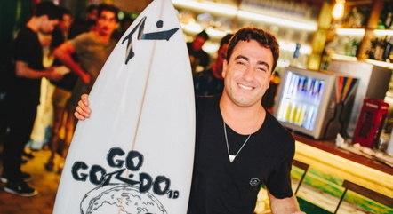 Investigação apontou que surfista consumiu R$ 900 em bebida