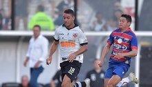 Botafogo anuncia contratação do meia Felipe Ferreira, ex-Vasco