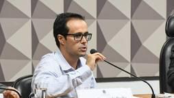 Diretoria sabia sobre risco de rompimento, diz engenheiro da Vale no Senado (Marcos Oliveira/Agência Senado – 23.04.2019)