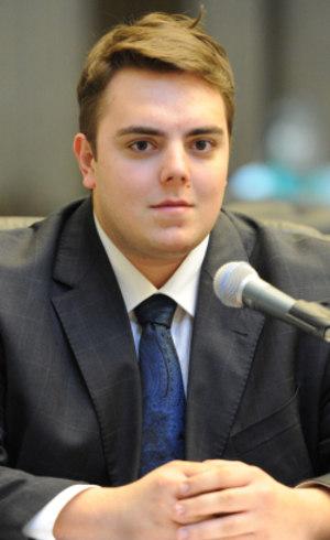 Felipe Francischini deve presidir a CCJ