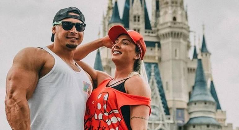 Casamento de Juju Salimeni e Felipe Franco chegou ao fim em junho de 2019