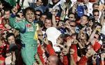 Felipe Massa, GP do Brasil 2006,