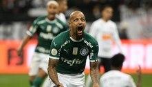 Felipe Melo revela os 'motivos' do vexame do Palmeiras no Mundial