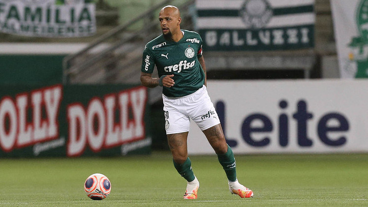 Felipe Melo - 13 jogos - 1158 minutos em campo - 1 gol - 29 cortes - 11 chutes travados - 16 interceptações - 14 desarmes