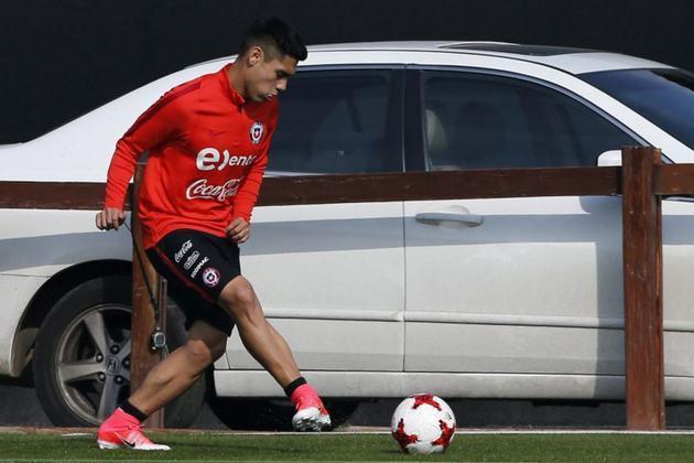 Felipe Mora (27 anos) - Clube: Portland Timbers - Posição: atacante - Valor de mercado: 4,4 milhões de dólares.