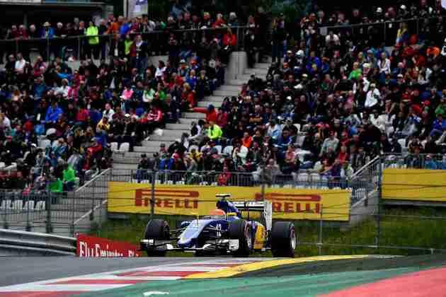Felipe Nasr chegou à Fórmula 1 em 2015 com um ótimo quinto lugar. Depois, não conseguiu mais render tão bem e saiu no fim de 2016, após dois anos com a Sauber