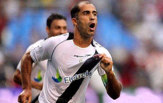 Felipe - O ex-meia e lateral de Vasco, Flamengo e Fluminense, também disputou 61 jogos na Copa do Brasil. Ele foi campeão com o Cruzmaltino em 2011.