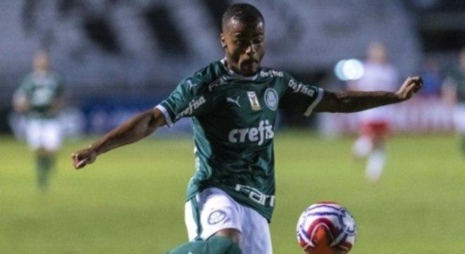 Felipe Pires já fez gol em 2019