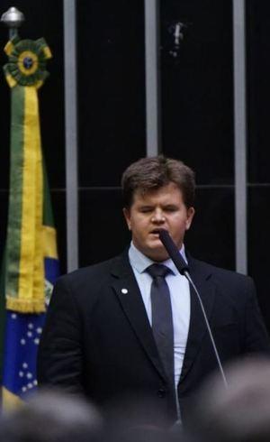 Rigoni critica o PL enviado pelo  governo
