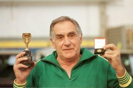 Félix ligou para a família após título em 1970