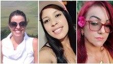 Natal trágico: três feminicídios deixam filhos sem mães no Brasil