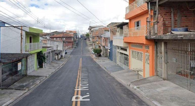Mulher morre após ser esfaqueada pelo marido em Carapicuíba, na Grande SP