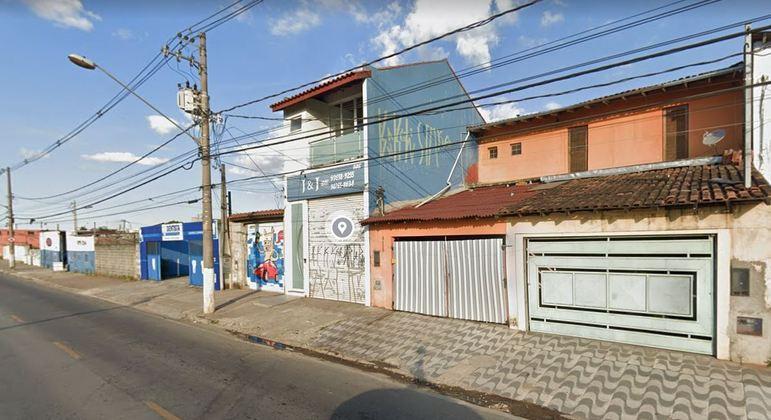 Modelo idosa é morta por namorado dentro de casa em Mogi das Cruzes