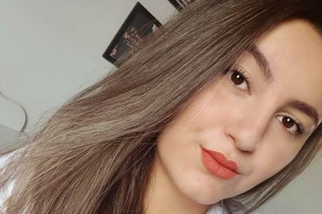 Adrielli foi vítima de feminicídio