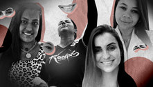Coma, fim e recomeço: a luta de sobreviventes de feminicídios