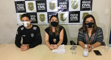 As investigações foram concluídas pela Polícia Civil