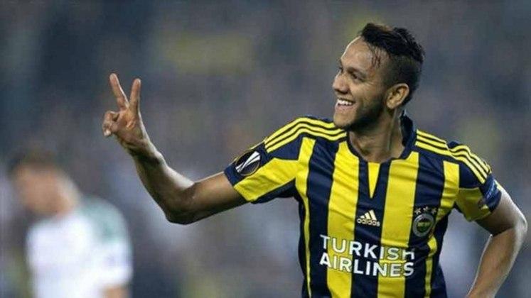 Fenerbahçe - Com uma campanha irregular, ocupa a sétima colocação do Campeonato Turco, distante da zona de classificação para o torneio Europeu.
