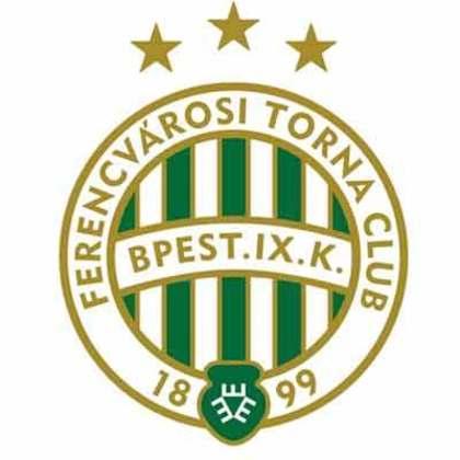 Ferencvaros (HUN) - O Ferencvarosi Torna Club (Ginátisco Clube) foi fundado em 3/5/1899 e é um dos quatro grandes da Hungria (ao lado de Ujpest, Honved e MTK), sendo, com folga, o maior campeão nacional, com 30 títulos, incluindo o da última temporada, 2018/19. O