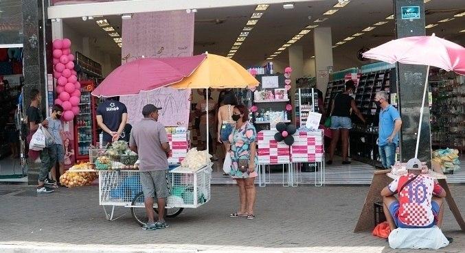 Mercados e sacolões municipais, feiras livres operaramnormalmente