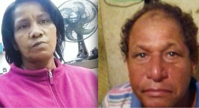 Mulher morre e homem tem 70% do corpo queimado após explosão de  botijão de gás