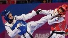 Chilena do taekwondo testa positivo e está fora da Olimpíada