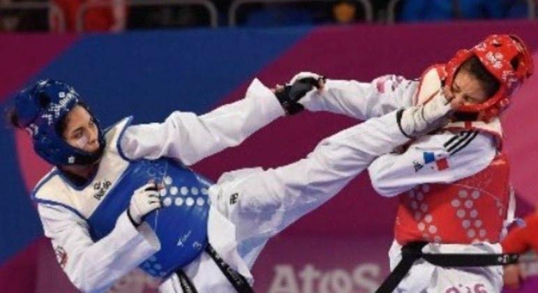 Fernanda Aguirre não vai ter tempo de se recuperar e disputar a Olimpíada