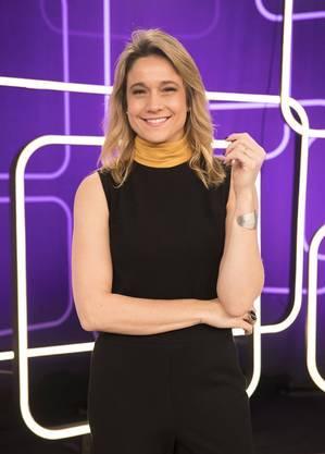 """""""Se Joga"""" chega ao fim na Globo e Fernanda Gentil irá para programação de domingo"""