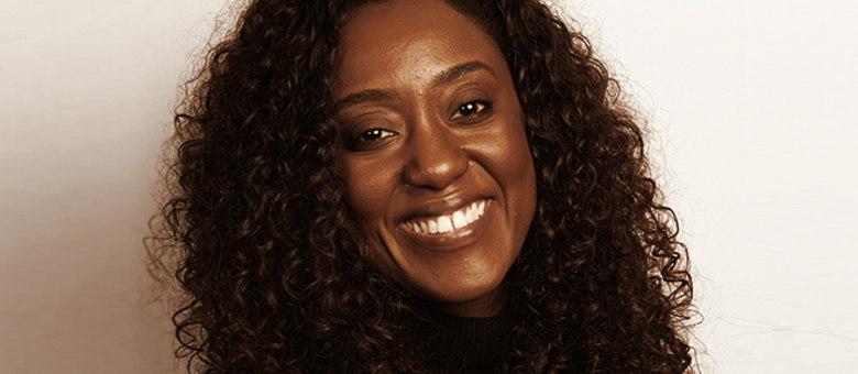 Fernanda Leôncio sócia e fundadora da Conta Black