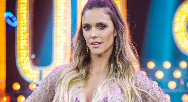 Fernanda Lima segue sem rumo certo na Globo