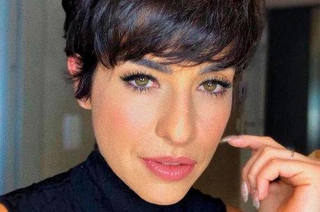 Fernanda Paes Leme testou positivo para coronavírus