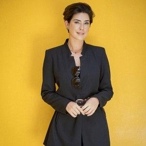 Fernanda Paes Leme está na espera da Netflix
