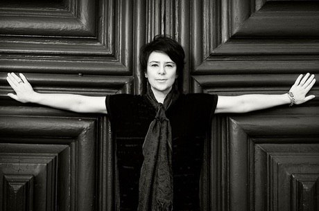 Fernanda Takai lançou CD durante a quarentena