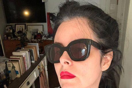 Fernanda Young morre após parada cardíaca