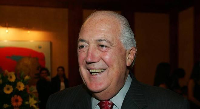 Elbio Fernandez Mera, sócio-fundador da imobiliária Fernandez Mera