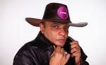 Fernandinho 'Beat Box'O paulista de 45 anos é conhecido por propagar no País a