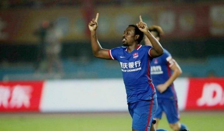 Fernandinho Henrique (Chongqing Dangdai Lifan FC)