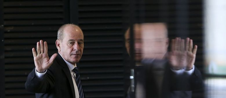 """O ministro da Defesa, general Fernando Azevedo, classificou ação como """"lamentável"""""""