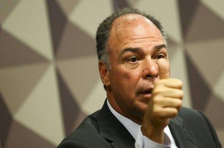 Fernando Bezerra é líder do governo no Senado