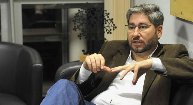 Deputado estadual Fernando Cury foi impedido de assumir cadeira no Condeca-SP