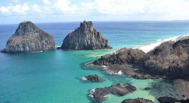 Os dois novos casos no arquipélago de Fernando de Noronha são assintomáticos