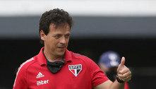 Fernando Diniz é anunciado como novo técnico do Santos