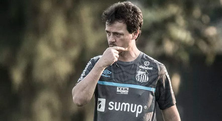 Diniz soube da demissão ainda em Cuiabá