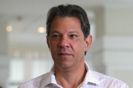 Haddad chamou Edir Macedo de 'charlatão fundamentalista'