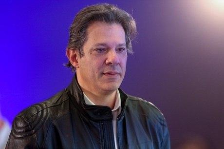 Fernando Haddad é acusado de enriquecimento ilícito