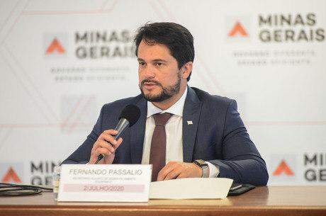 Passalio comenta sobre programa Minas Consciente