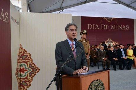 Ação é referente à gestão de Pimentel em Minas